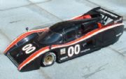 Insterscope Lola T600 Ted Field #00 Dannt Ongias #0